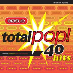 Total Pop! Deluxe The First 40 Hits (CD4)