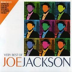 The  Very Best Of Joe Jackson (CD1)