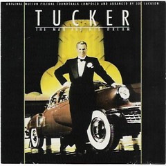 Tucker - The Man And His Dream (OST) CD2