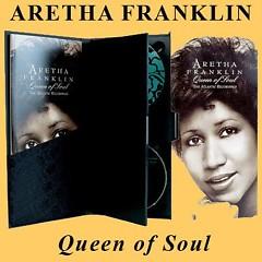 Queen Of Soul: The Atlantic Recordings (CD1)