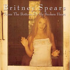 From The Bottom Of My Broken Heart - Single
