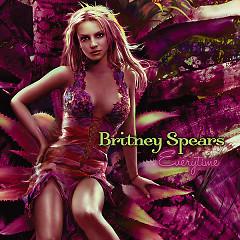 Everytime - Single - Britney Spears