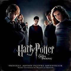 Harry Potter & The Order Of The Phoenix OST