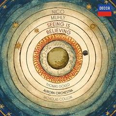 Seeing Is Believing - Nico Muhly