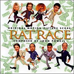 Rat Race OST [Part 1]