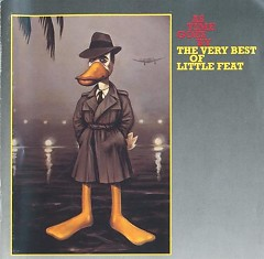 As Time Goes By_ The Very Best Of Little Feat (CD2)