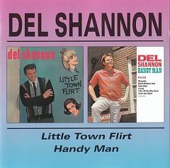 Little Town Flirt_Handy Man (CD2)