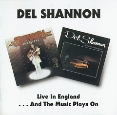Live In England _ And The Music Plays On (CD1)