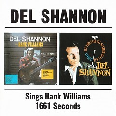 Sings Hank Williams - 1661 Seconds (CD2) - Del Shannon