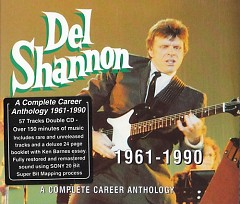 A Complete Career Anthology_ 1961-1990 (CD4) - Del Shannon