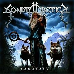 Takatalvi (Re-release)