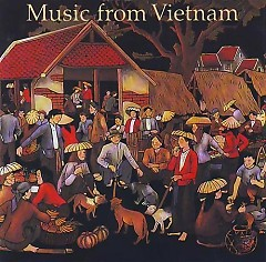 Music From Vietnam, Vol. 1 (Part 2)
