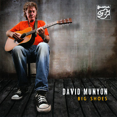Big Shoes - David Munyon