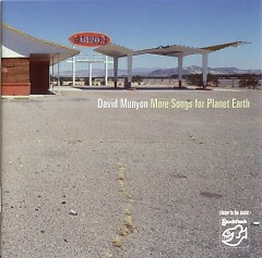 More Songs For Planet Earth - David Munyon