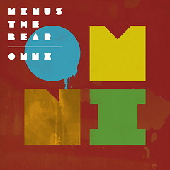 Omni - Minus The Bear