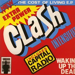 The Cost of Living EP