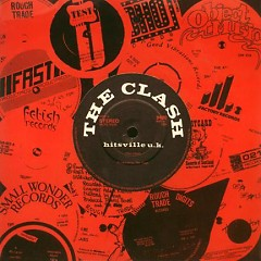 Hitsville UK - The Clash