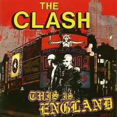 This Is England - The Clash