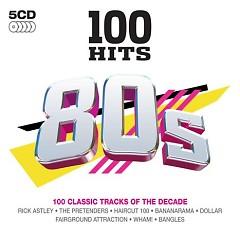 100 Hits 80s (CD1)