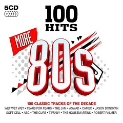 100 Hits More 80s (CD5)