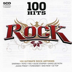 100 Hits Rock (CD3)