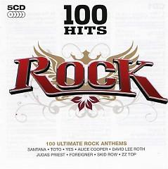 100 Hits Rock (CD6)