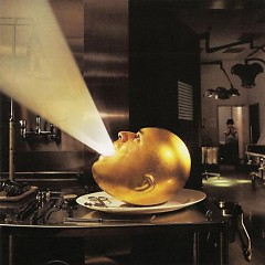 De-Loused in the Comatorium - The Mars Volta