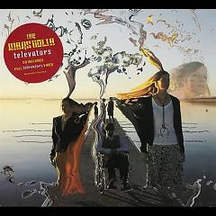 Televators (Live Australasian Release) - The Mars Volta