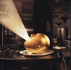 De-Loused in the Comatorium - Australian Tour Bonus Disc - The Mars Volta