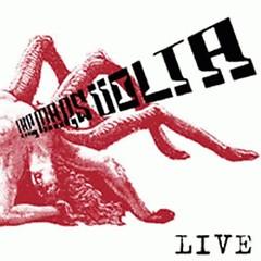 Live The Mars Volta EP  - The Mars Volta