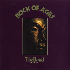 Rock Of Ages (CD2) - The Band