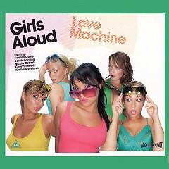 Love Machine (Singles Boxset CD06)