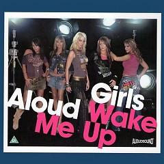 Wake Me Up (Singles Boxset CD08)