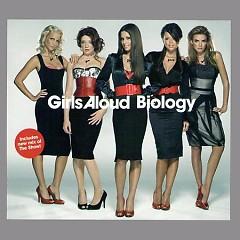 Biology (Singles Boxset CD10)