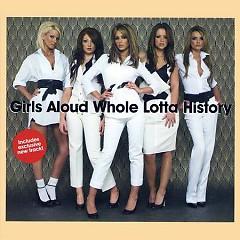 Whole Lotta History (Singles Boxset CD12)