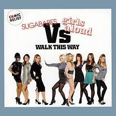 Walk This Way (Singles Boxset CD15)