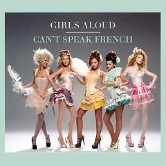 Can't Speak French (Singles Boxset CD18)