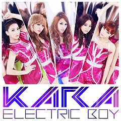 Electric Boy (Japanese)