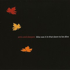 Bliss Was It In That Dawn To Be Alive (EP)