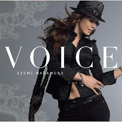 VOICE - Ayumi Nakamura