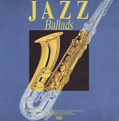 Jazz Ballads (CD1)