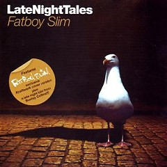 Late Night Tales: Fatboy Slim (CD2) - Fatboy Slim