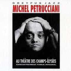 Au Theatre des Champs-Elysees (CD1)
