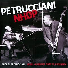 Petrucciani & NHOP (CD2)