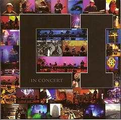 Code Indigo In Concert (CD1) - Code Indigo