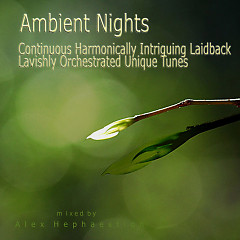 Continuous Harmonically Intriguing Laidback Lavishly Orchestrated Unique Tunes