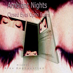 Closed Eyes Open Doors