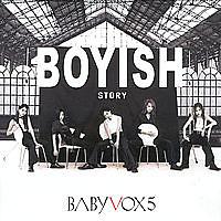 Boyish Story CD2