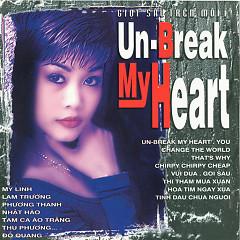 Un-break My Heart