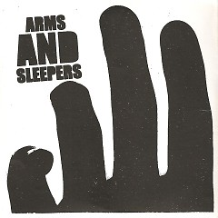 Limited Edition EP - Arms And Sleepers